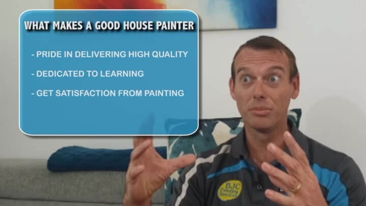 painters brisbane