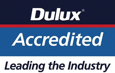 our partners dulux logo