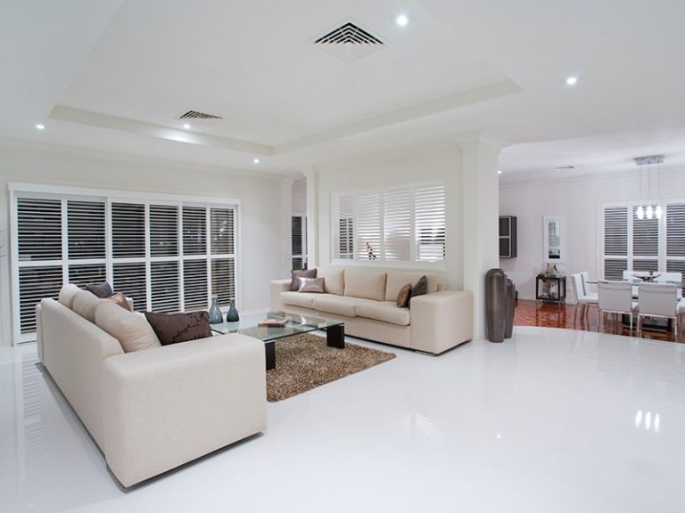 The Best Colour Combinations for Your House Interior in Brisbane