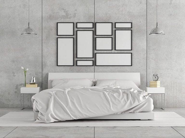 Best Colour Scheme for Your Bedroom