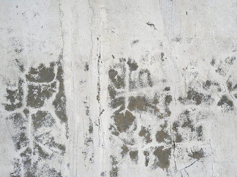 Gray cracks texture